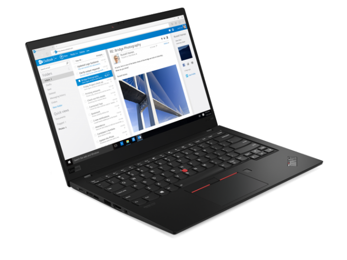 Ноутбук ThinkPad X1 Carbon